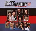 Welches der Lieder kam noch nie in einer Folge von Grey`s Anatomy vor?