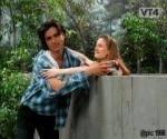 Wie heißt die Probesendung von Joey, in der er Stefanie die Nase bricht?