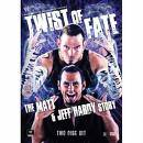 Wie heißen die Finisher von Matt und Jeff Hardy?