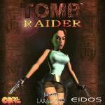 Wann wurde Lara Croft erfunden?