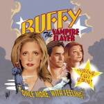Aus den Filmen von welchen Jahren, befürchtete Buffy, würden die Lieder kommen, die sie eventuell beim Training mit Giles singen könnten?