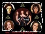 Wie heißen die Darsteller von Prue, Piper, Phoebe und Paige?