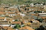 Wie heißt die Hauptstadt von Bolivien?