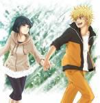 Naruto und Hinata sind in Shippuuden zusammen!