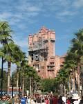 Eine Attraktion in Disneyworld in den Hollywood-Studios heißt: