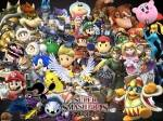 Super Smash Bros. Brawl Charaktertest