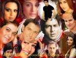 Wer ist kein Bollywoodstar?