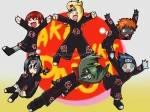 Welches Akatsuki-Mitglied passt am besten zu dir?