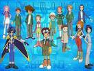 Digimon Adventure 02 und Pokemon