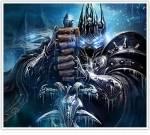 Wer war der Lich-König bevor er zu einem der Verlassenen wurde?