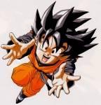 Wie viele Söhne hat Son-Goku?