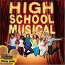 Wie viele Teile gibt es von High School Musical?