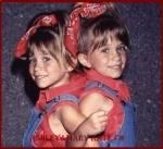 Wann sind die Olsen-Zwillinge geboren?
