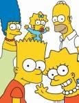 Wie heißen die 5 Familienmitglieder der Simpsons?