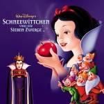 """""""Schneewittchen und die Sieben Zwerge"""": Der jüngste der sieben Zwerge heißt im Film ..."""
