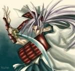 Wie konnte Manta die Kontrolle von Fudo über Mosuke brechen?