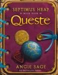 Erstmal eine leichte Frage: Wer ist Septimus Heap?