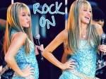 Wie lautet das Titellied von Hannah Montana?