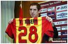Bei welchem türkischen Verein hat Ribery gespielt?