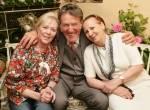 Welches Verhältnis hatten Marianne und Ulla?(Hansis Frauen)