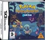 Wie heißt das neue Pokemon DS-Game, das vor Kurzem bei uns rausgekommen ist?