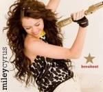 Jetzt zu Miley. Wie heißt ihr aktuelles Album (2008)?