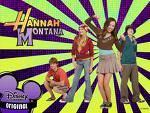 Was ist der Titelsong von Hannah Montana?