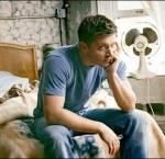 Hat Dean Angst vorm Fliegen.