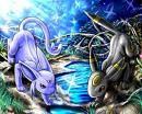 Welches Pokemon ist das Gegenteil von Nachtara?