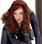 Wen spielt Scarlett in Iron man 2?