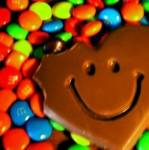 Was isst du gerne für Süßigkeiten?