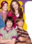 Wie heißen Mileys beste Freunde in 'Hannah Montana'?