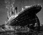 Wann ist die Titanic gesunken?