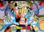 """Gogeta kam zum ersten Mal in """"Dragonball Z - Son Gokus Verwandlung"""" vor"""