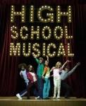 High School Musical 1, 2 und 3