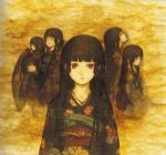 Jigoku Shoujo - Hell Girl