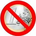 Wo kann man nicht mit dem Euro bezahlen (Stand: 2009)?
