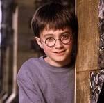Wessen Augen ähneln die Harrys?