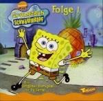 In welcher Folge hat Spongebob Foto-Tag?