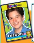 Und Freddie?