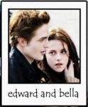 Mit welchem Tier vergleicht Edward sich?