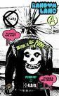 Muss ein Punk einen extremen Stil aufweisen, um Punk zu sein?