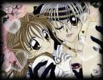 In welcher Folge küsst Chiaki Maron das erste Mal?