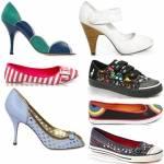Was für Schuhe magst du?