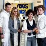 Es gab in der Cullen-Familie Zwillinge. Wer sind sie?