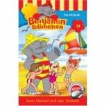 Benjamin im Urlaub:Benjamin hatte im Summischluppensuppen-Preis eine Reise gewonnen! Doch wohin ging sie?