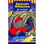 Benjamin Blümchen - Wo ist Otto?:Wie wird der Erzähler in der Geschichte genannt? Tipp: Ist nicht sein echter Name!