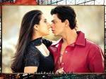 """Wie heißen Shah Rukh Khan & Kajol in """"In guten wie in schweren Tagen""""?"""
