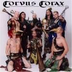 Der Corvus Corax Test
