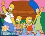 Wie viele Mitglieder hat die Familie Simpsons (Nur die, die man im TV sieht)?